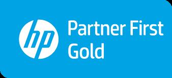 De Rekenwinkel is HP Gold Partner